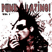 Play & Download Punk Latino Vol. 1 by Various Artists | Napster
