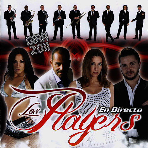 Play & Download Los Players en Directo by Los Players | Napster