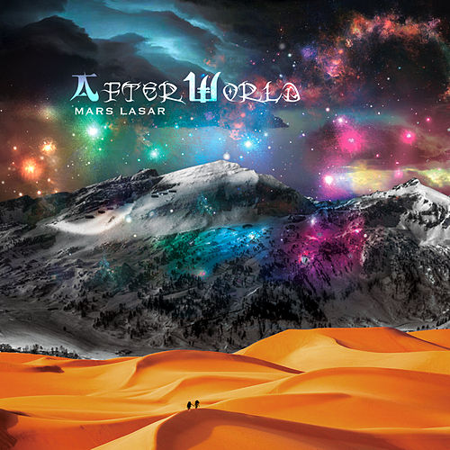 AfterWorld by Mars Lasar