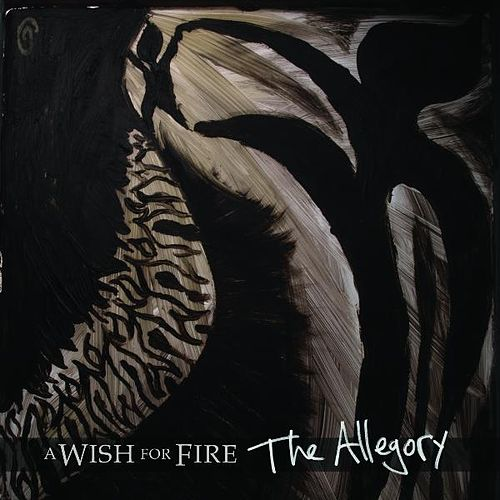 Play & Download The Allegory by A Wish For Fire | Napster