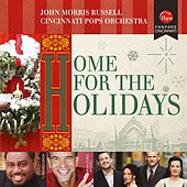 Play & Download Home for the Holidays by Various Artists | Napster