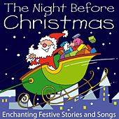 Play & Download The Night Before Christmas by Kidzone | Napster