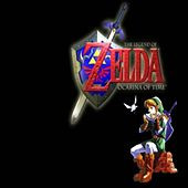 The Legend of Zelda - Ocarina of Time (Mastered) (Select Soundtrack) by Monsalve