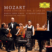 Play & Download Mozart: Piano Concertos Nos.27 And 20 by Maria Joao Pires | Napster