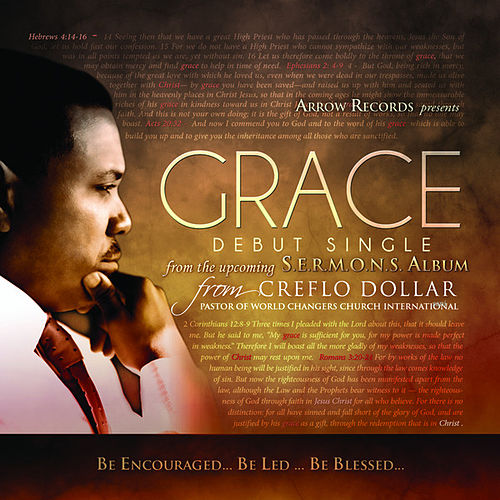 Play & Download Grace - Single by Creflo Dollar | Napster