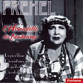 Play & Download L'hirondelle des faubourgs by Fréhel | Napster