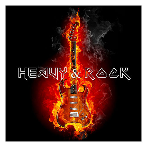 Heavy y Rock by Various Artists