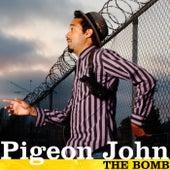 The Bomb von Pigeon John