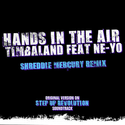 Play & Download Hands In The Air by Timbaland | Napster