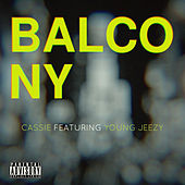 Play & Download Balcony by Cassie | Napster