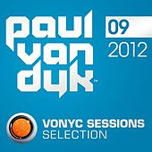 VONYC Sessions Selection 2012-09 by Various Artists
