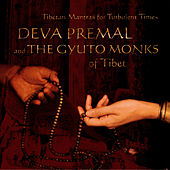 Play & Download Tibetan Mantras For Turbulent Times by Deva Premal | Napster