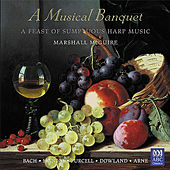 A Musical Banquet by Marshall McGuire
