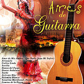 Play & Download Aires de Guitarra by Various Artists | Napster