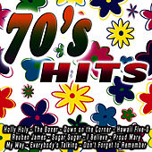 Play & Download 70's Hits by The 70's Pop Band | Napster