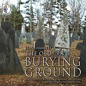 Play & Download The Old Burying Ground by Tim Eriksen | Napster
