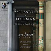 Play & Download Hasse: Antonio e Cleopatra by Jamie Barton | Napster