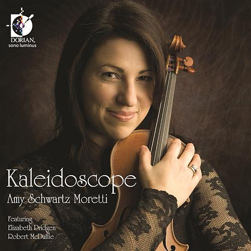 Play & Download Kaleidoscope by Amy Schwartz Moretti | Napster
