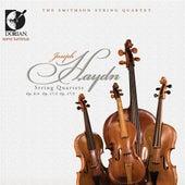 Haydn, F.J.: String Quartets - Nos. 11, 21, 22  (Smithsonian String Quartet) by The Smithsonian String Quartet