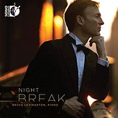 Play & Download Night Break by Bruce Levingston | Napster