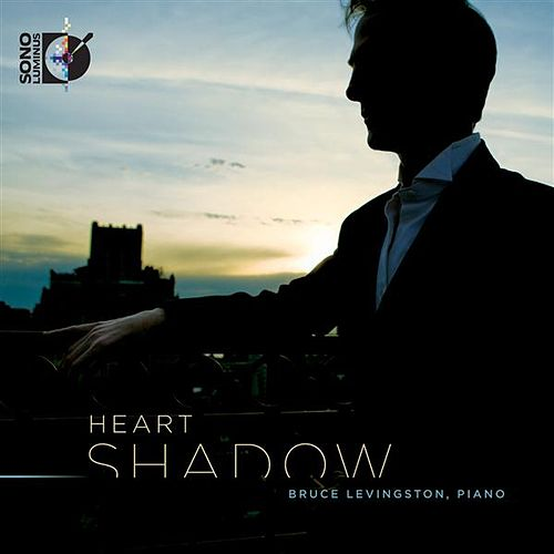 Play & Download Heart Shadow by Bruce Levingston | Napster