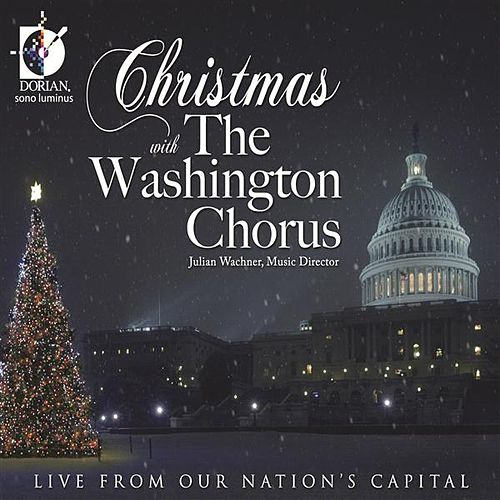 Christmas with the Washington Chorus by Various Artists