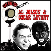 On the Air Tonight by Al Jolson