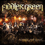Acoustic Pub Crawl by Fiddler's Green