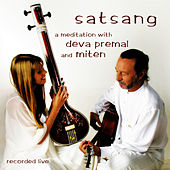 Play & Download Satsang - A Meditation In Song and Silence by Deva Premal | Napster