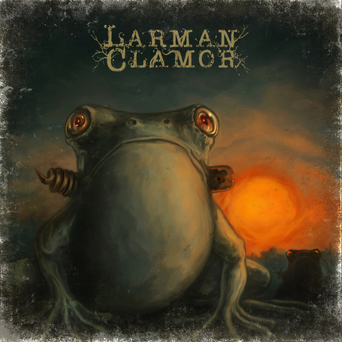 Play & Download Frogs by Larman Clamor | Napster