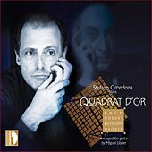 Play & Download Johann Sebastian Bach, Wolfgang Amadeus Mozart, Ludwig van Beethoven, Richard Wagner Stefano Grondona plays Quadrant d'or by Stefano Grondona | Napster