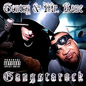Play & Download Gangstarock by Various Artists | Napster