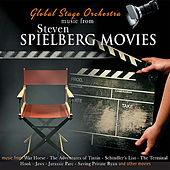 Music from Steven Spielberg Movies by Various Artists