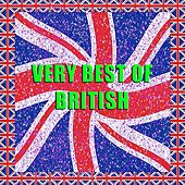 Play & Download Very Best of British by Various Artists | Napster
