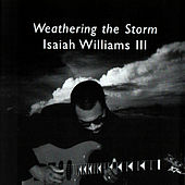 Weathering The Storm by Isaiah Williams III