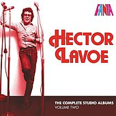 The Complete Studio Albums Vol II by Hector Lavoe