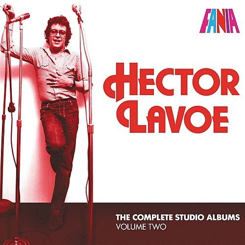 Play & Download The Complete Studio Albums Vol II by Hector Lavoe | Napster