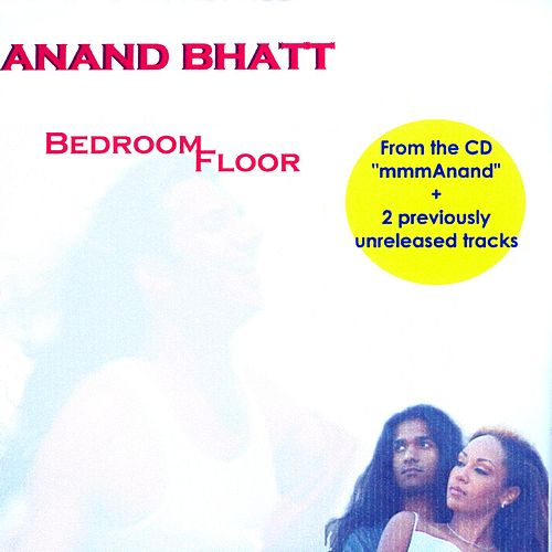 Bedroom Floor by Anand Bhatt
