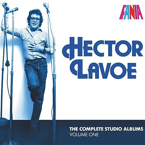 The Complete Studio Albums Volume One by Hector Lavoe