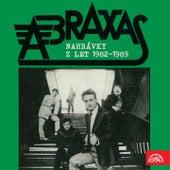 Nahrávky z let 1982-1989 by Abraxas