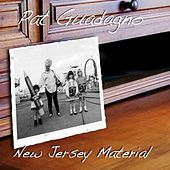 New Jersey Material by Pat Guadagno