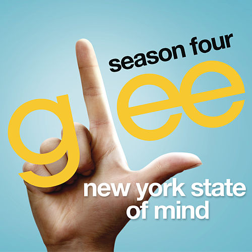 Play & Download New York State Of Mind (Glee Cast Version) by Glee Cast | Napster
