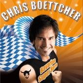 Bavarian Super Hero by Chris Boettcher