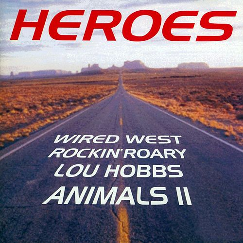 Play & Download Heroes by Various Artists | Napster