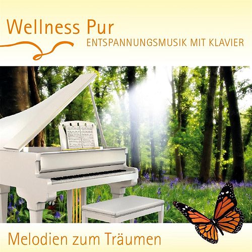 Play & Download Entspannungsmusik mit Klavier by Wellness Pur | Napster