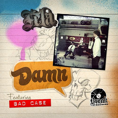 Play & Download Damn by Fela | Napster