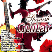 Play & Download Spanish Guitar by Various Artists | Napster