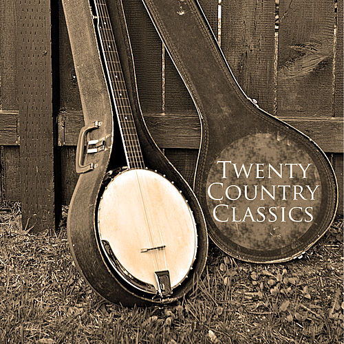 Play & Download Country Classics by Various Artists | Napster