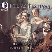 Chamber Music (Baroque) - Falconieri, A. / Merula, T. / Cabanilles, J. / Storace, B. / Castello, D. / Marais, M. (Folias Festivals) by Various Artists