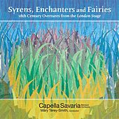 Play & Download Orchestral Music (18Th Century) - Smith, J.C. / Fisher, J.A. (Syrens, Enchanters,  Fairies - Overtures From the London Stage) by Capella Savaria | Napster